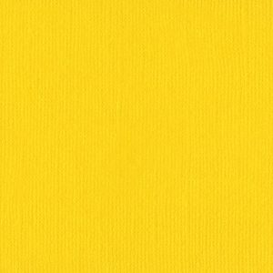 309042_4-431_Bazzill Yellow