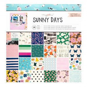350806_CP_MH_SunnyDays_12x12_PaperPad_Front