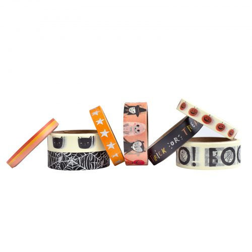 Crate Paper Hey Pumpkin Washi Tape