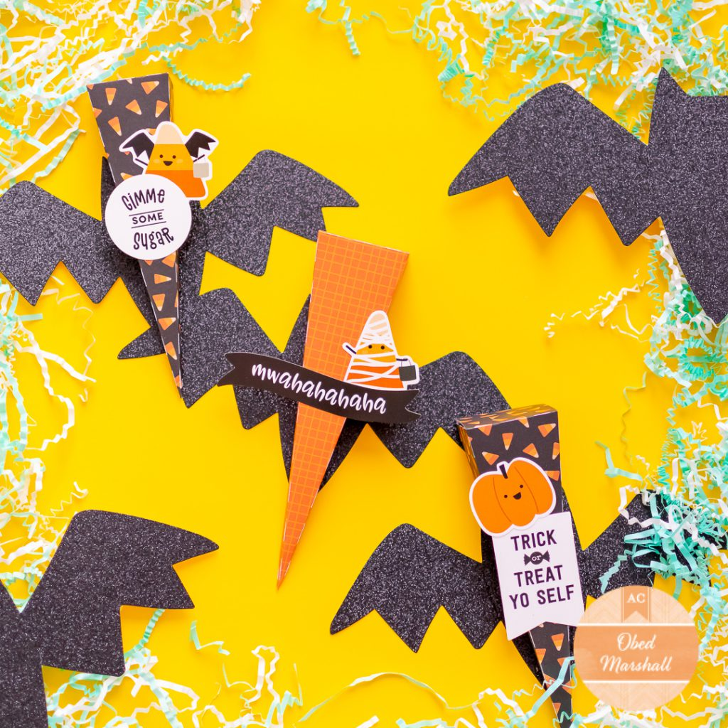 Halloween Candy Favors_Obed Marshall