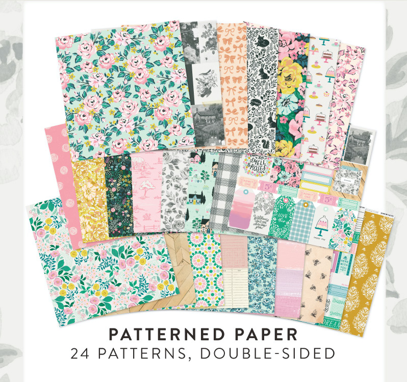 Maggie Holmes' New Garden Party Collection - American Crafts on Backyard Landscape Planner id=92418